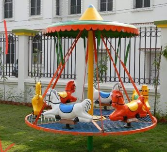 Children Park Decorative Items