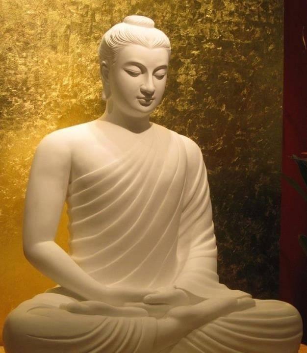 Buddha Statue 6