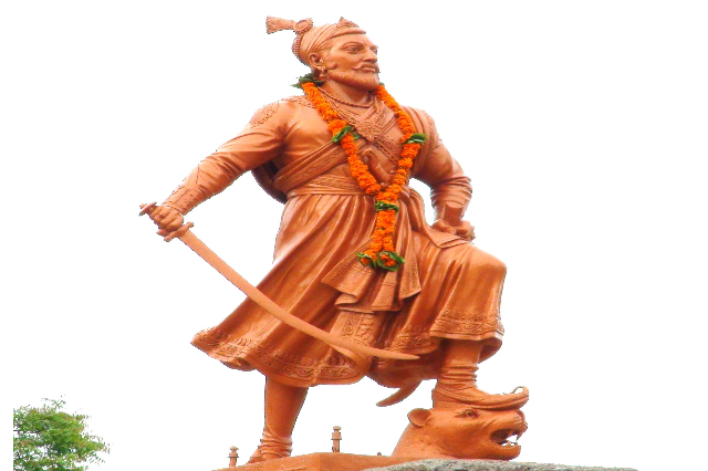 Fiberglass Shivaji Statues