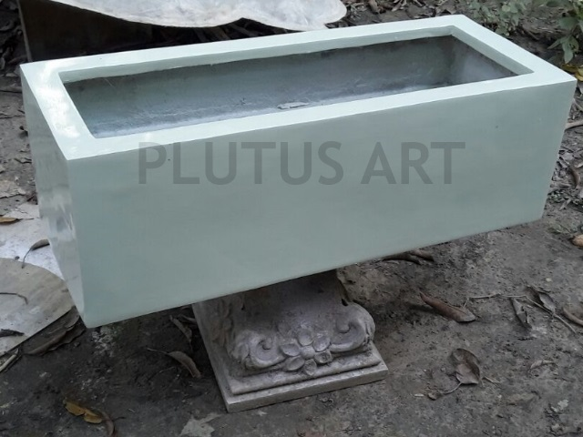 FRP Rectangular Planter