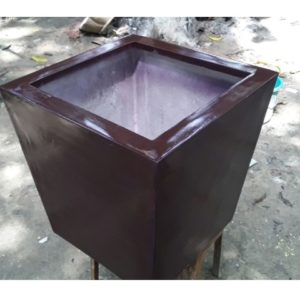 FRP Square Type Planter