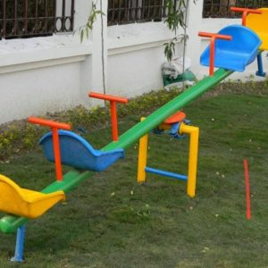 Plutus Art designed, Dekhi for Children Parks