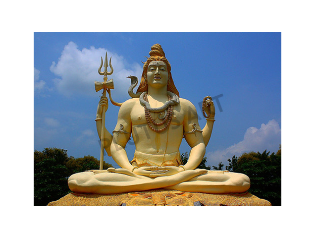 1FT Lord Shiva Statue
