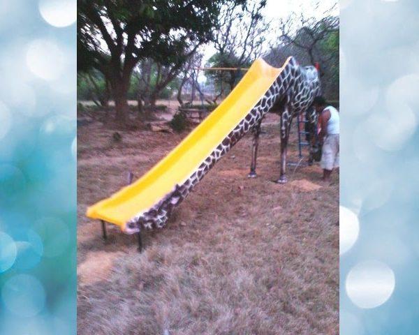 Children Park Decorative Items
