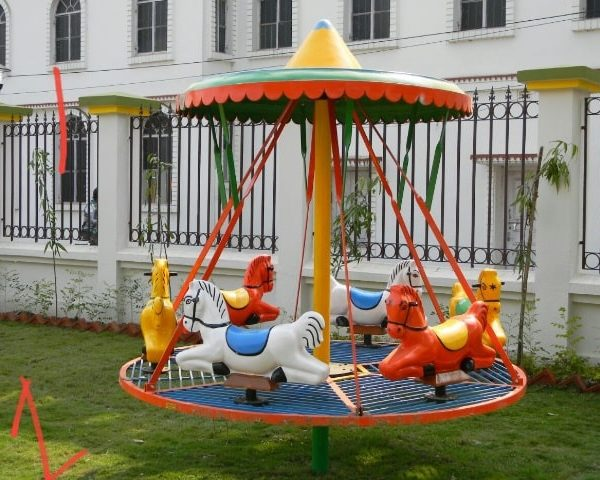 Swingers for Children Park