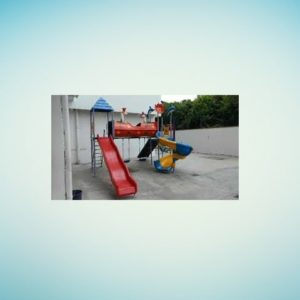 Plutus Art designed Children Park decorative items