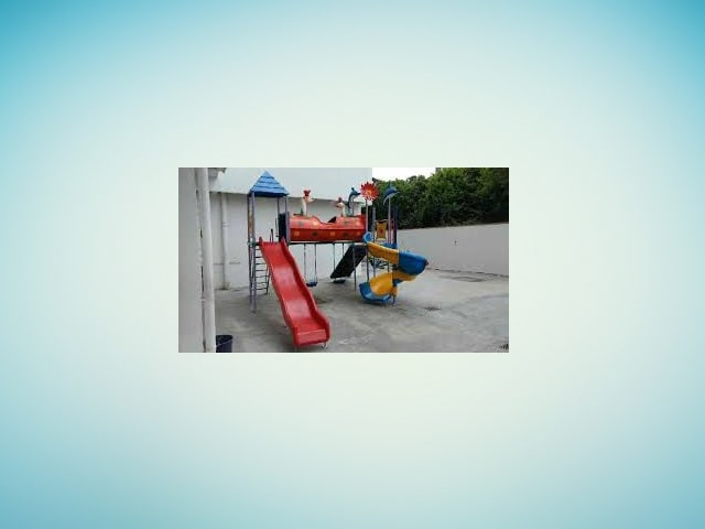 Children Park Items