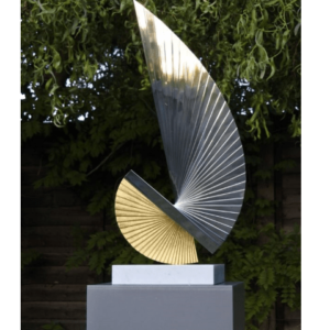 Abstract Sculpture Design